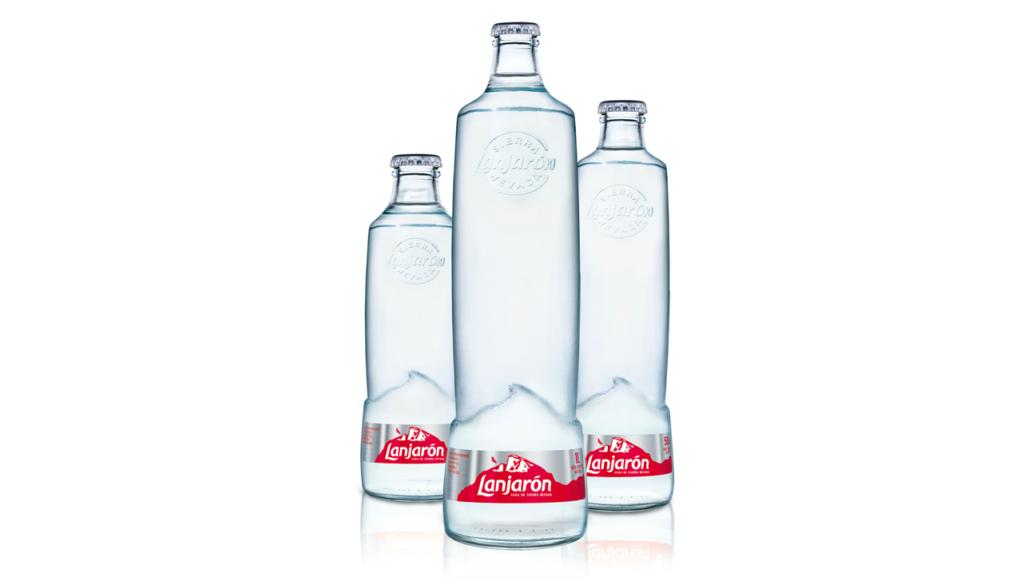 Agua de Lanjarón