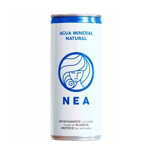 agua nea - Asturias