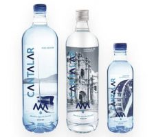 agua de cantara