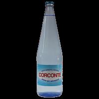 agua de crocante